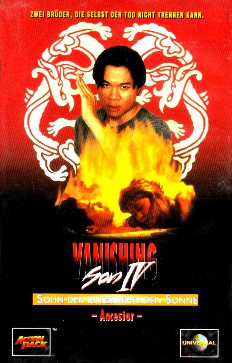 Vanishing Son IV Poster