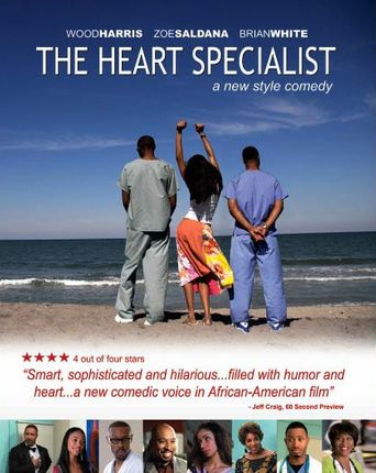 The Heart Specialist Poster