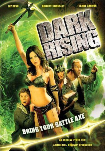 Dark Rising Poster