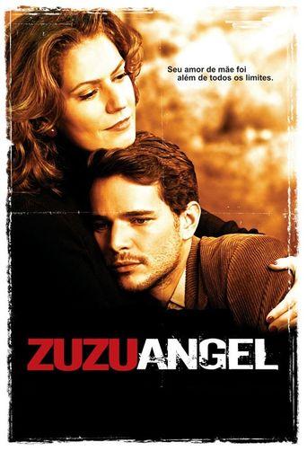 Zuzu Angel Poster