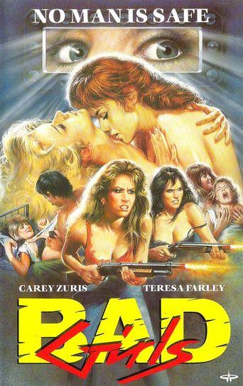 Bad Girls Dormitory Poster