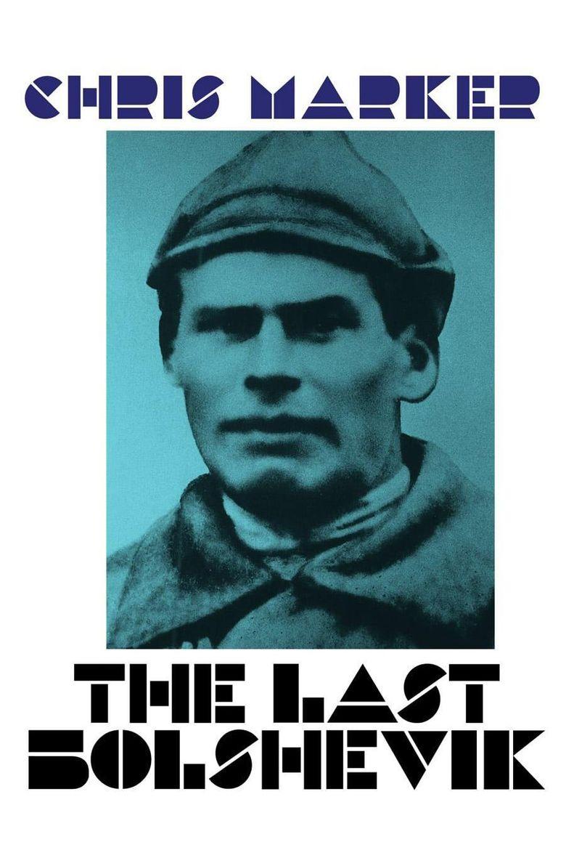 The Last Bolshevik Poster