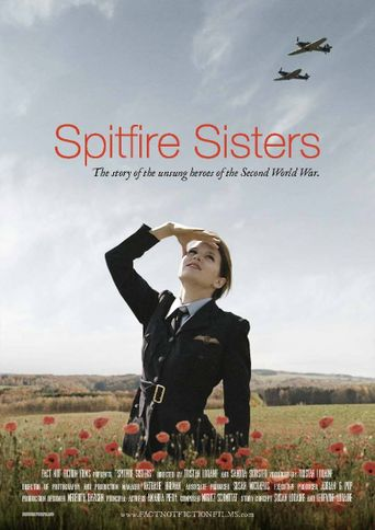 Spitfire Sisters Poster