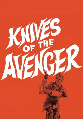 Watch Knives of the Avenger
