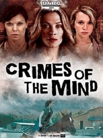 Crimes of the Mind Poster