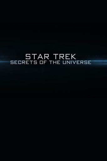 Star Trek: Secrets of the Universe Poster