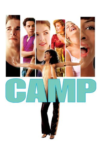 Watch Camp