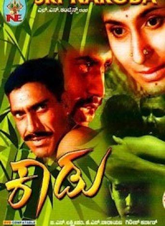 Kaadu Poster