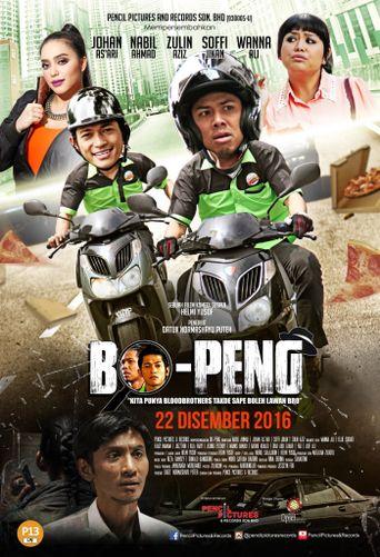 Bo-Peng Poster