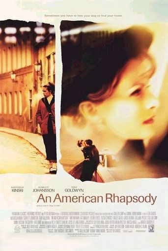 Watch An American Rhapsody