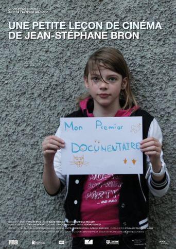 La petite leçon de cinéma: Le Documentaire Poster