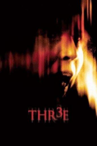 Thr3e Poster