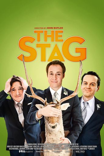 Watch The Stag