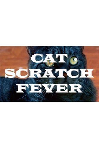 Cat Scratch Fever Poster