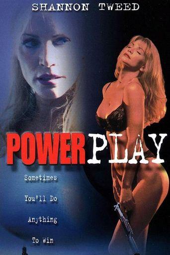 Powerplay Poster