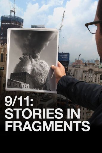 9/11: Stories in Fragments Poster