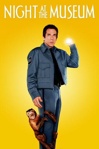 Watch Night at the Museum