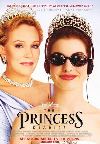 Watch The Princess Diaries
