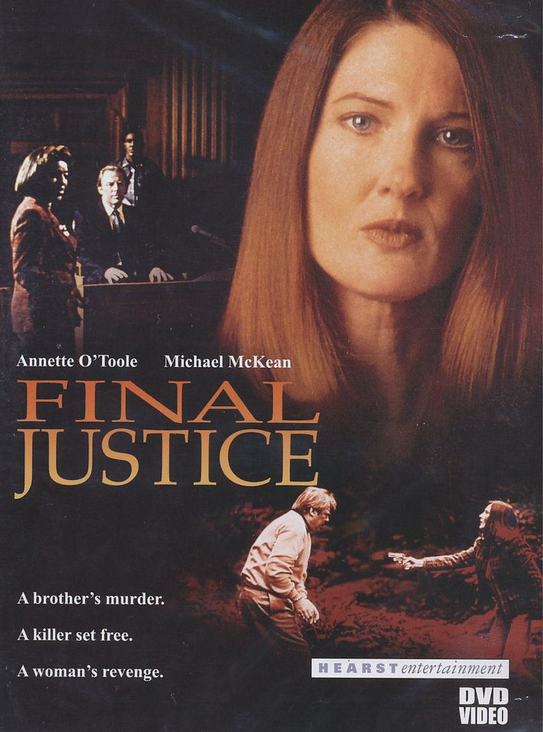 Watch Final Justice