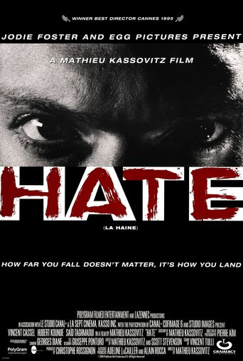 Watch La Haine