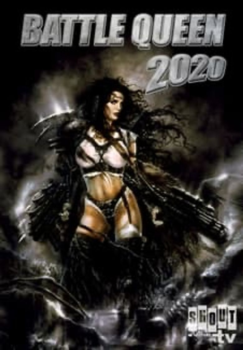 Battle Queen 2020 Poster