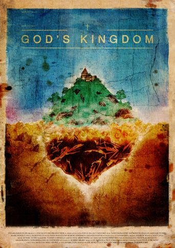 God's Kingdom Poster