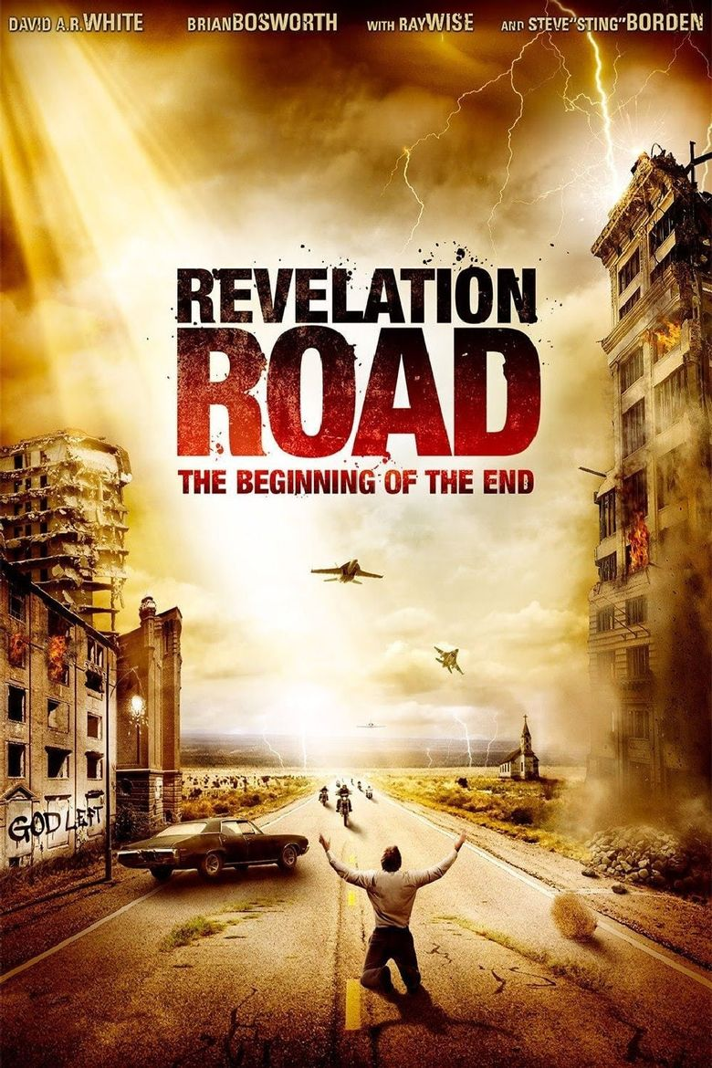Revelation Road: The Beginning of the End (2013) - Where to
