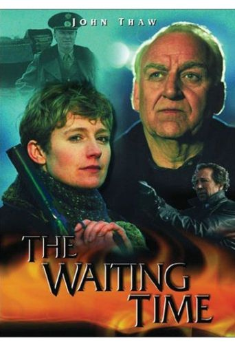 The Waiting Time Poster
