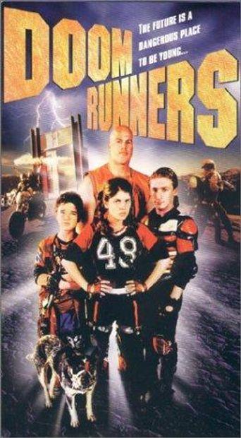 Doom Runners Poster