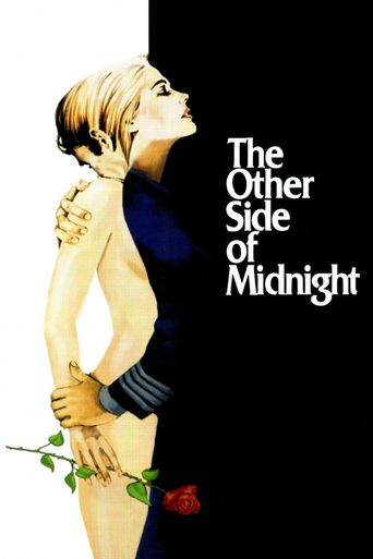 The Other Side of Midnight Poster