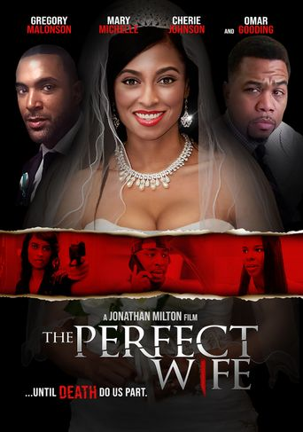 The Perfect Wife Poster