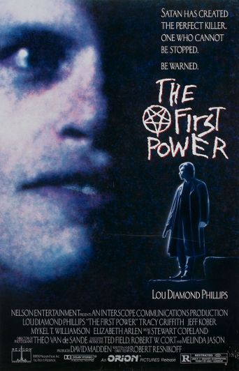 The First Power Poster