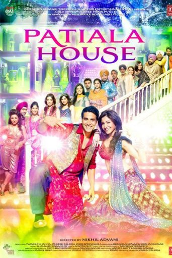 Watch Patiala House
