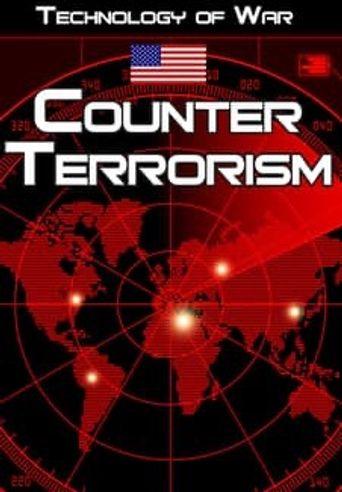 Technology of War: Counter Terrorism Poster