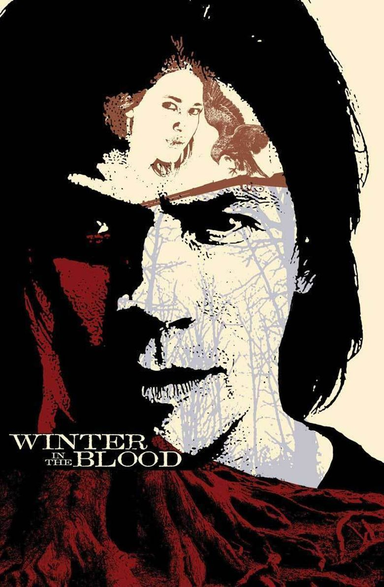 Winter in the Blood Poster