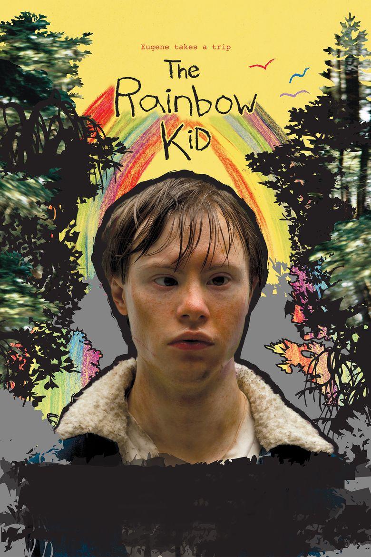 The Rainbow Kid Poster