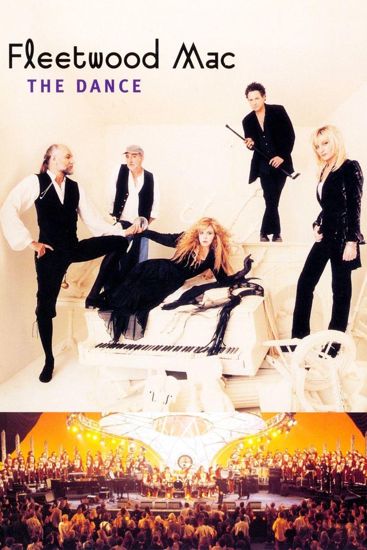 Fleetwood Mac: The Dance Poster