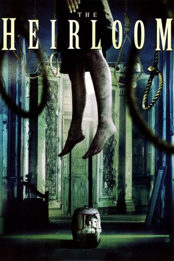 The Heirloom Poster