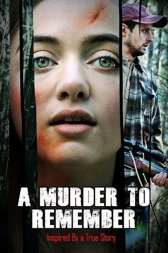 A Murder to Remember Poster
