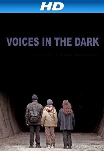 Voices In The Dark Poster