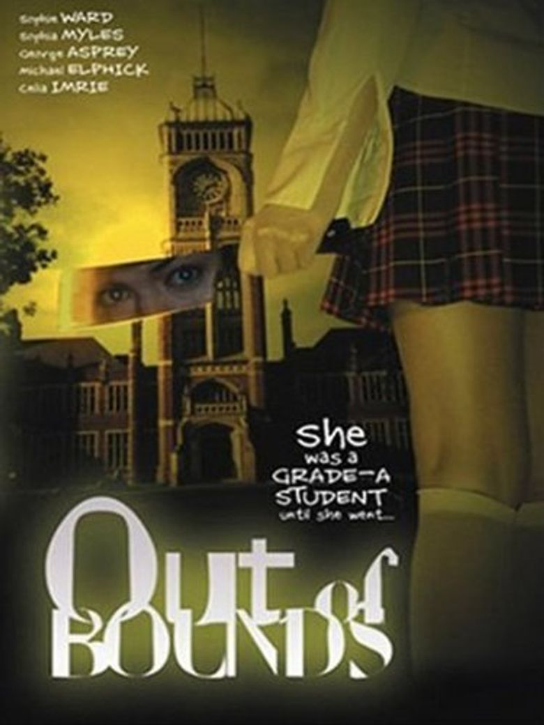 Out of Bounds Poster