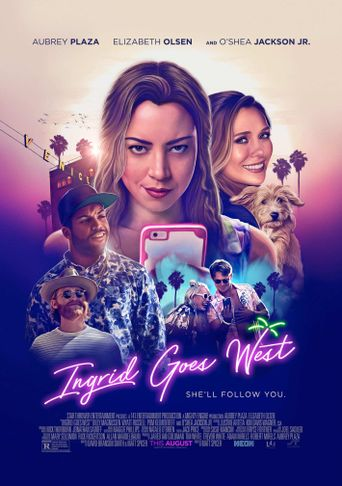 Watch Ingrid Goes West