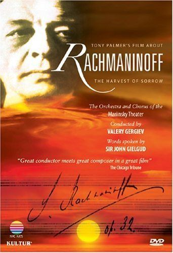 Rachmaninoff: The Harvest of Sorrow Poster