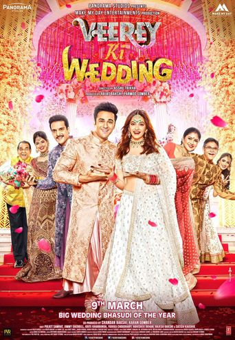 Veerey Ki Wedding Poster