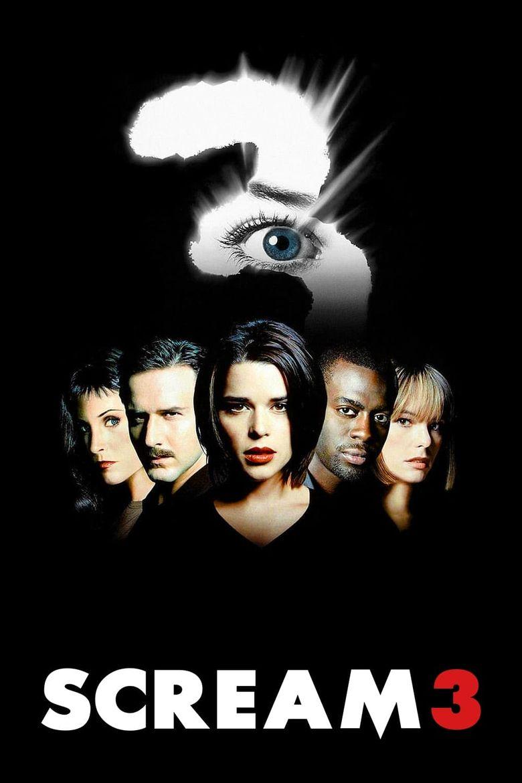 Scream | Netflix