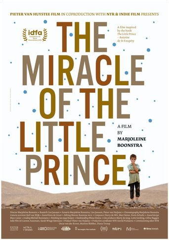 The Miracle of the Little Prince Poster