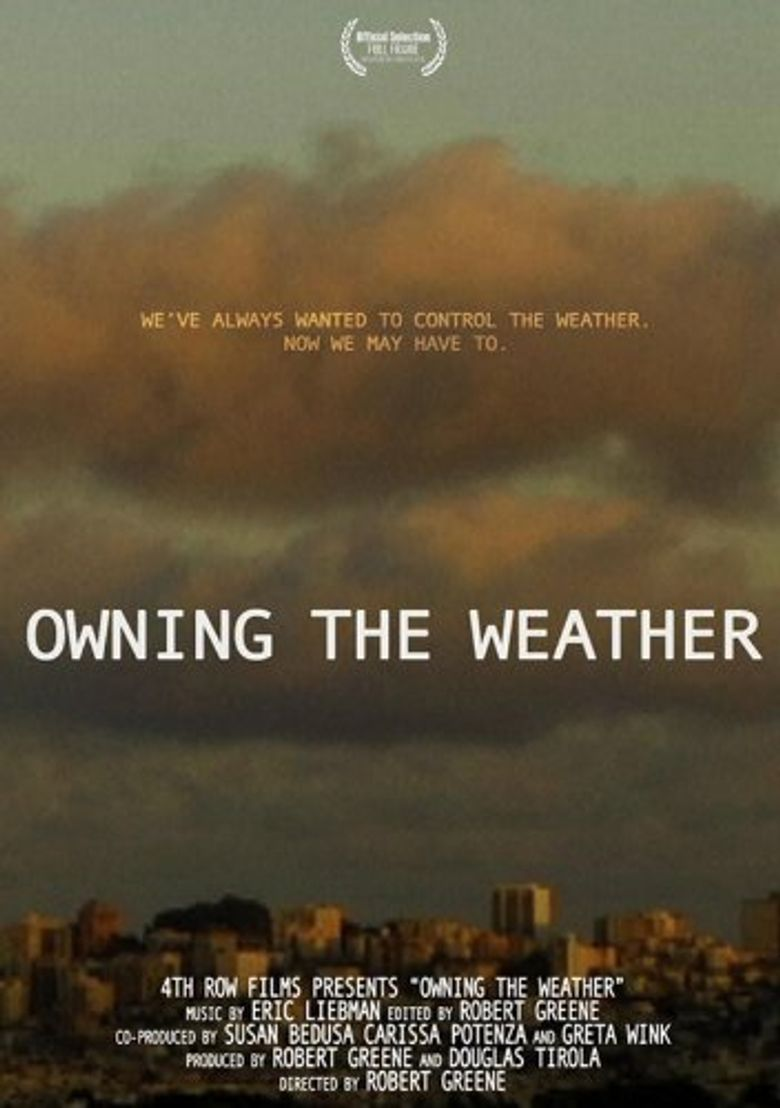 Watch Owning the Weather