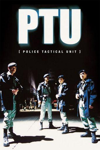 PTU Poster