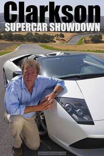 Clarkson: Supercar Showdown Poster