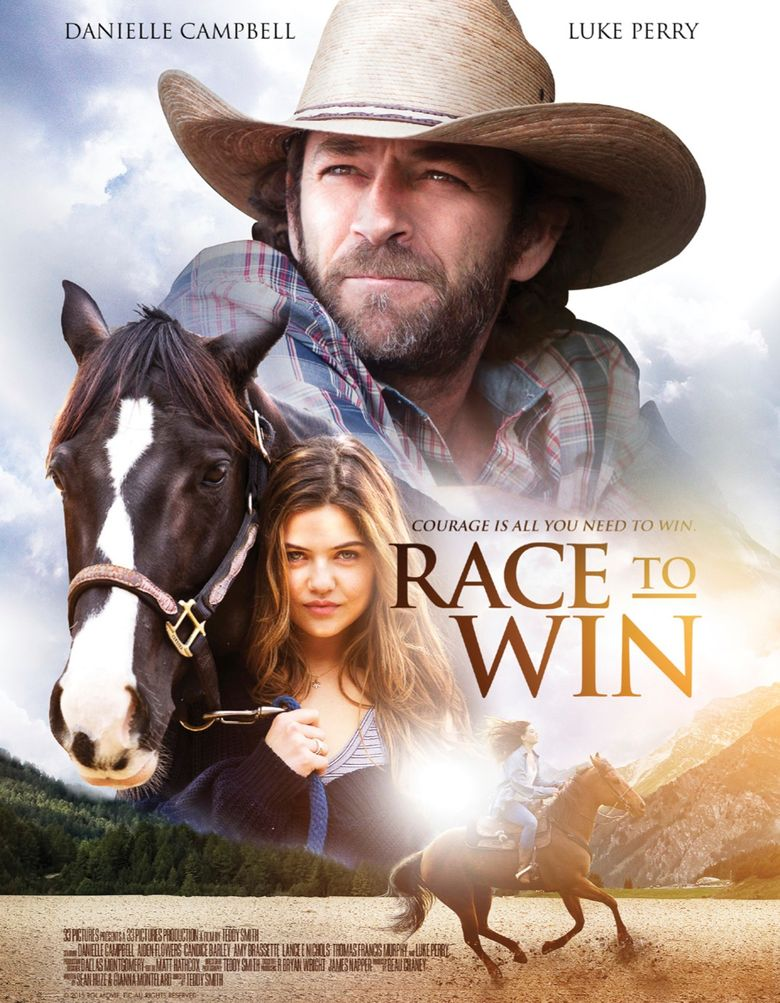 Race to Win Poster